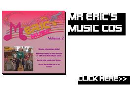 Mr Erics Music